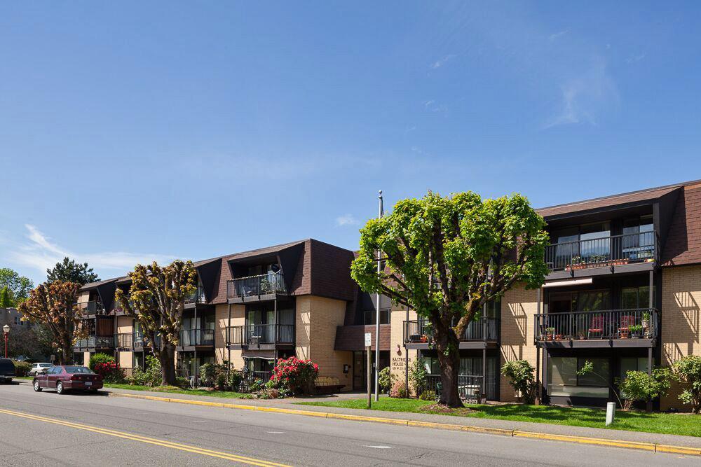 Image of Eastridge House in Issaquah, Washington