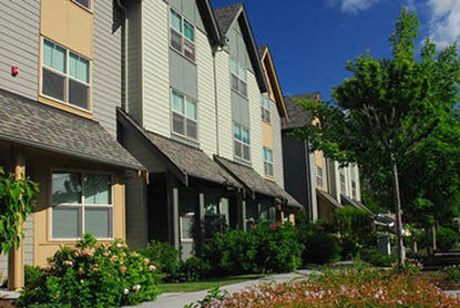 Super Glennwood Townhomes Renton Wa Low Income Apartments Interior Design Ideas Apansoteloinfo