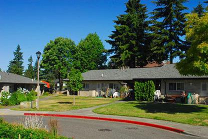 Image of Evergreen Terrace in Renton, Washington