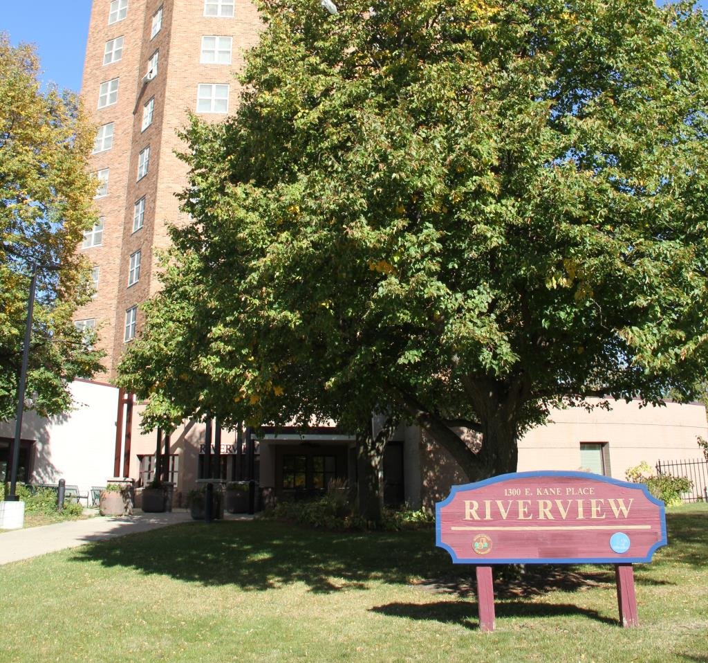 Image of Riverview in Milwaukee, Wisconsin