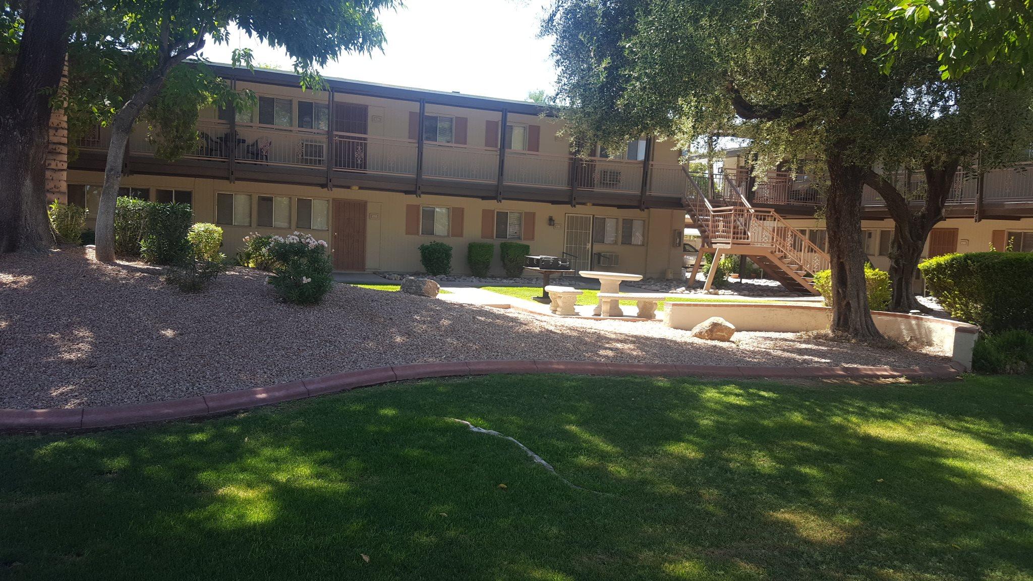 Image of Camelback Properties