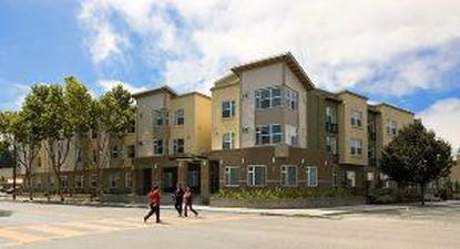 Image of Estabrook Senior Housing