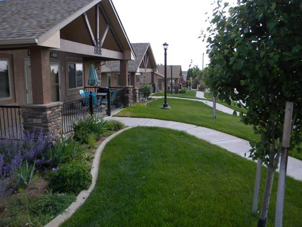 Image of Ashwood Apartments in Pueblo, Colorado