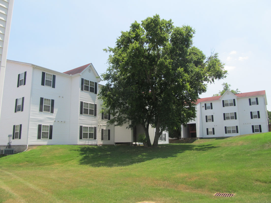Image of The Granstaff Apartments in Nashville, Tennessee