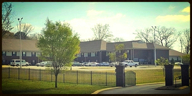 Image of Madison Place Apartments in Jackson, Tennessee