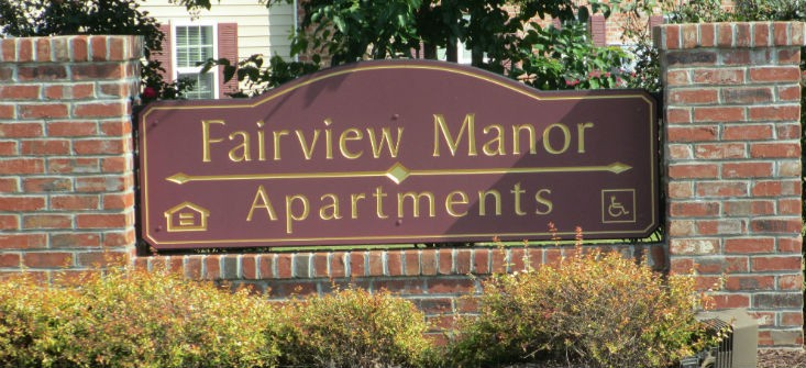 Image of Fairview Manor Apartments