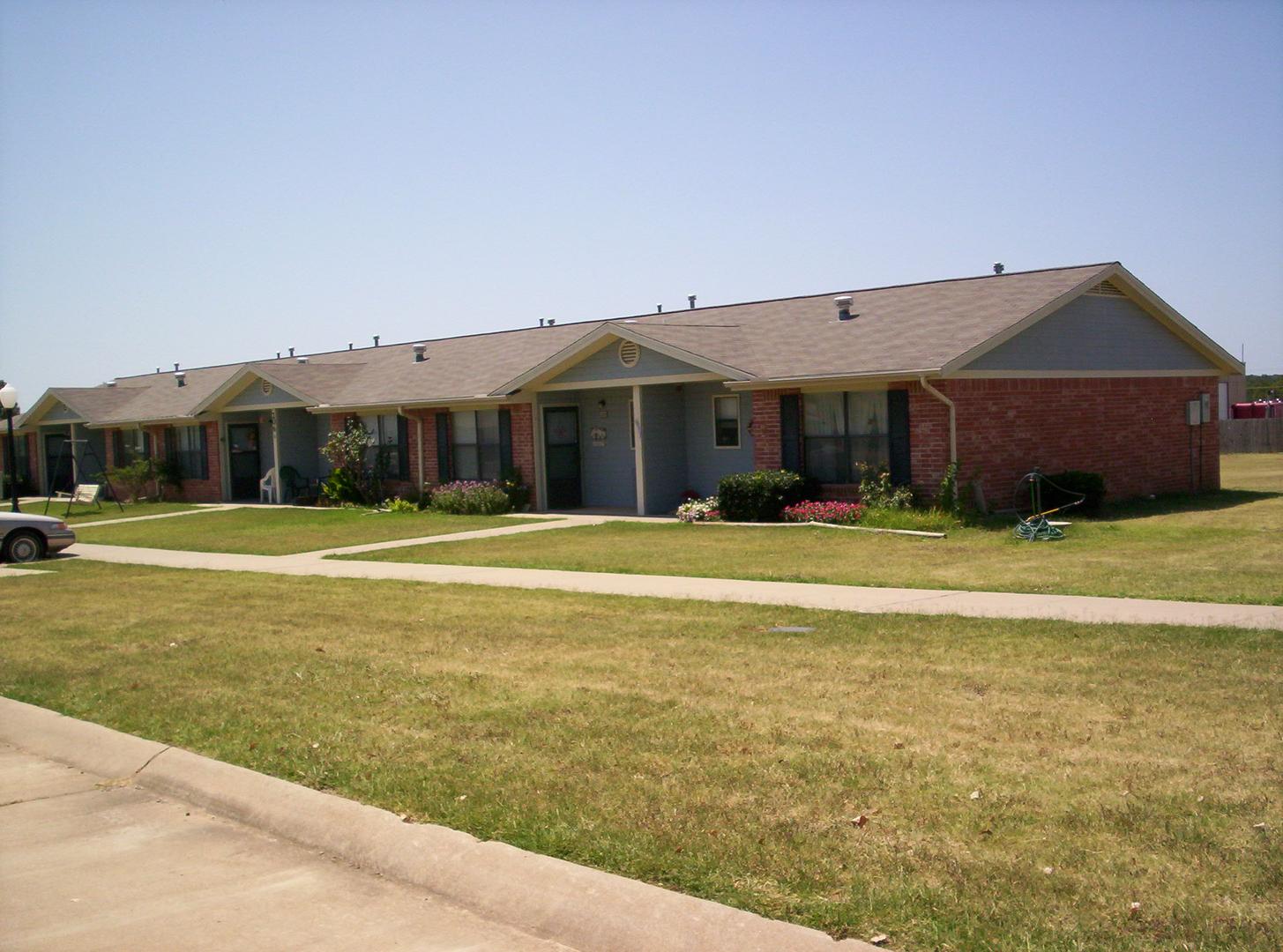 Image of Stroud Senior Village in Stroud, Oklahoma