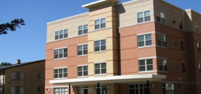 Image of Mcauley Apartments