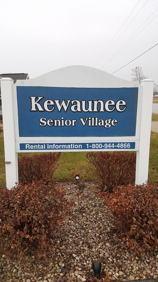 Image of Kewaunee Senior Village