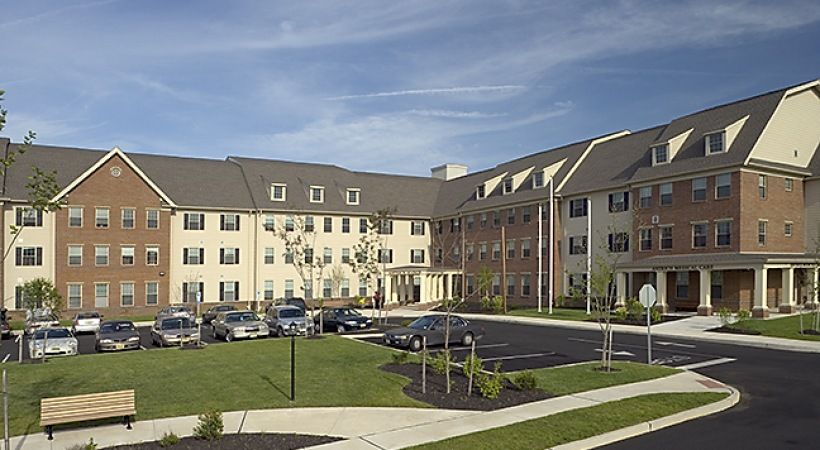 Image of Birchwood at Parker Hall in Camden, New Jersey
