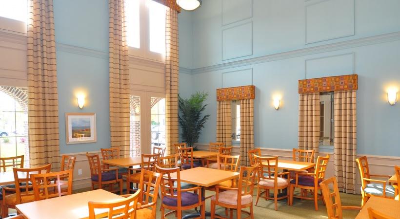 Image of Birchwood at Parker Hall