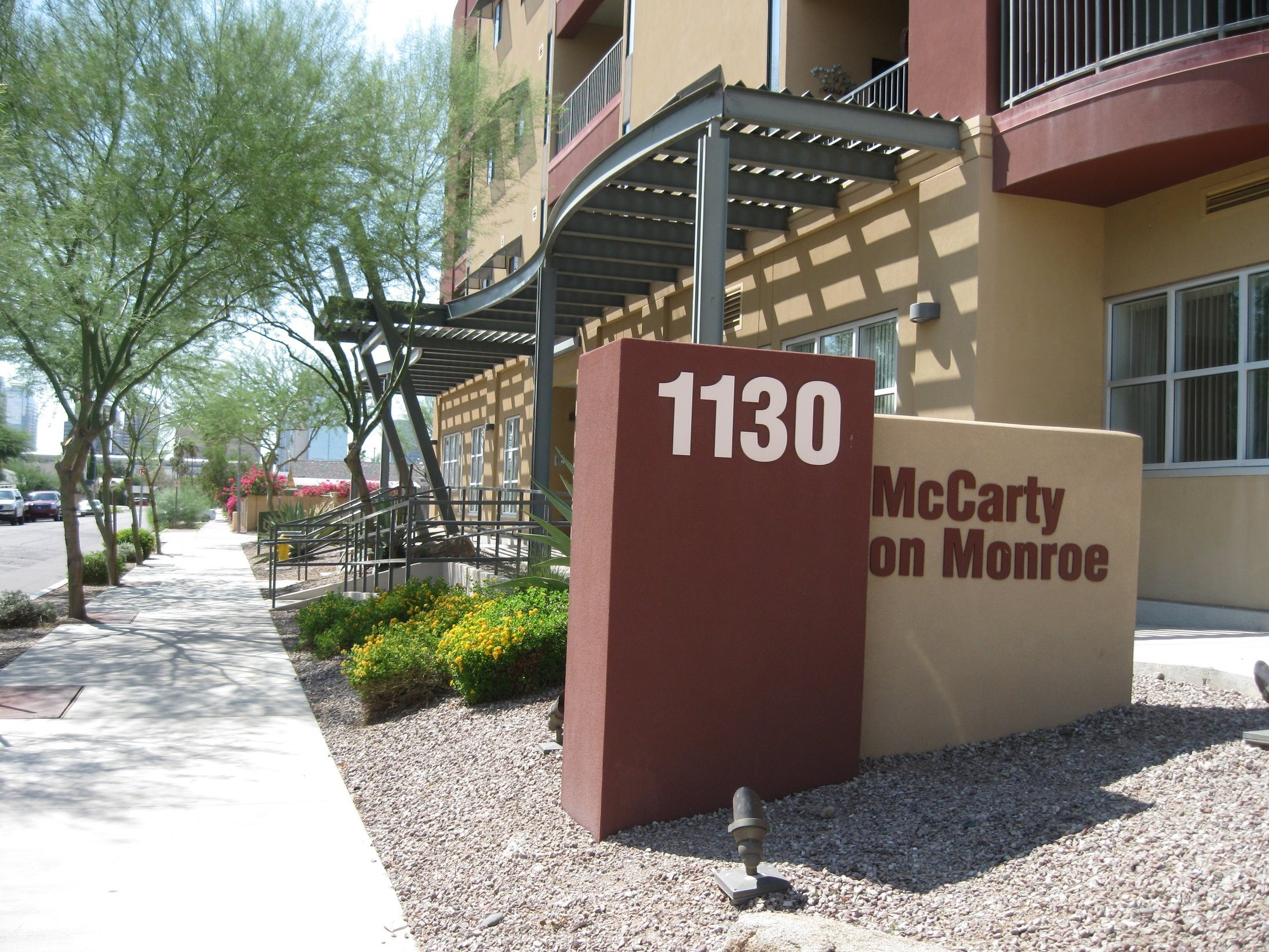 Image of Mccarty on Monroe in Phoenix, Arizona