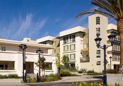 Image of DeVries Place Senior Apartments in Milpitas, California