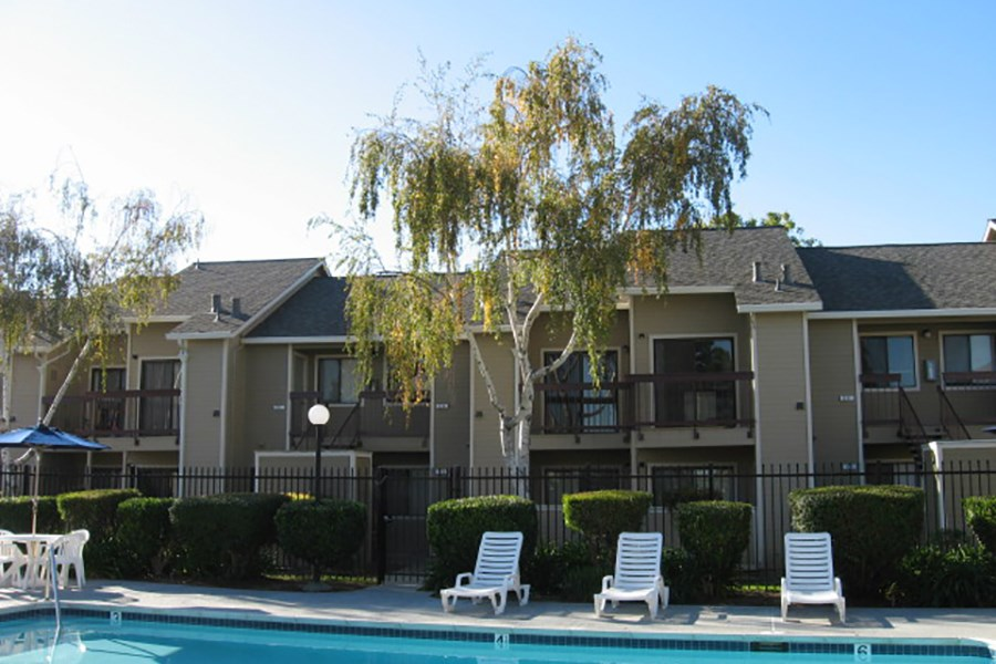 Image of Riverstone Apartments in Antioch, California