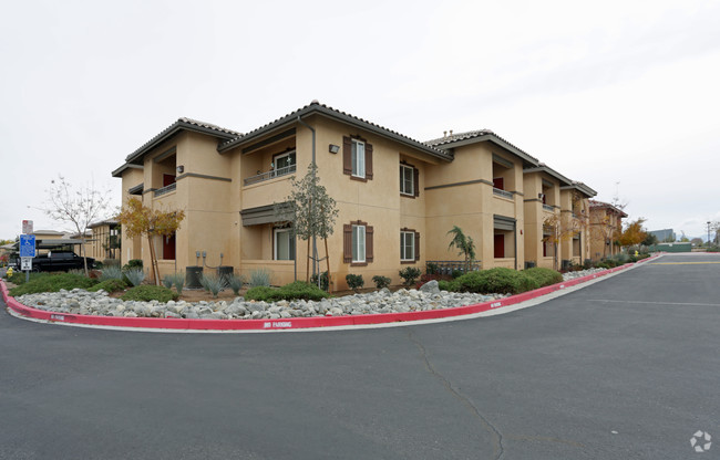 Image of The Village at Hesperia Phase III in Hesperia, California