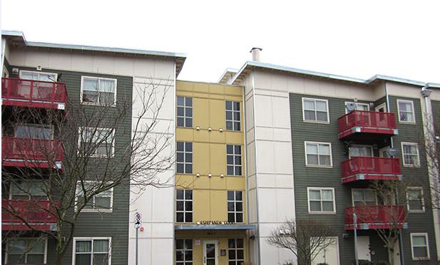 Image of Esperanza Court in Portland, Oregon