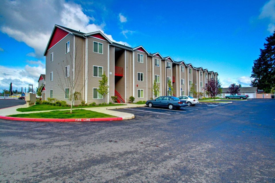 Image of Queen Anne Apartments