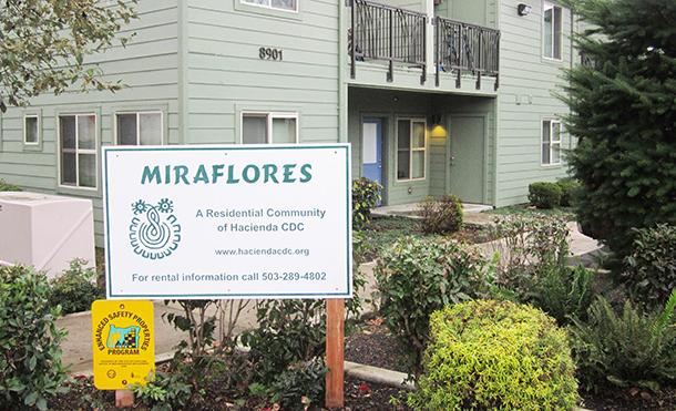 Image of Miraflores in Portland, Oregon