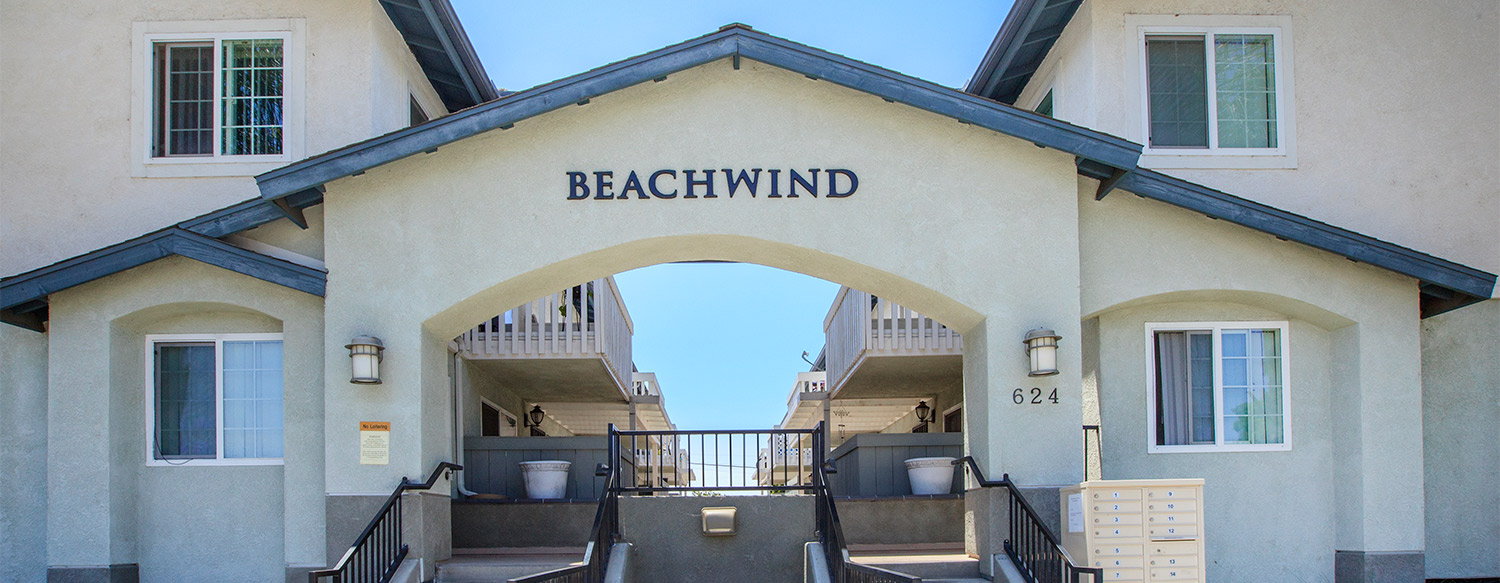 Image of Beachwind Court