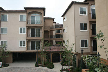 low income apartments in san fernando ca