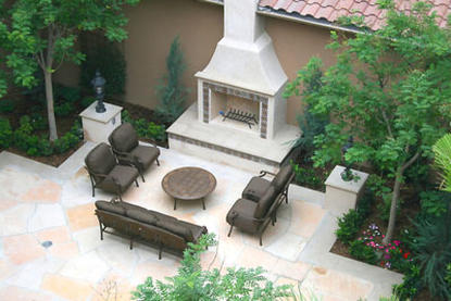 Image of Cantabria Senior Apartments in San Fernando, California