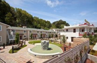Image of Fireside Apartments in Mill Valley, California