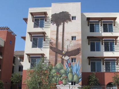 Image of Los Vientos in San Diego, California