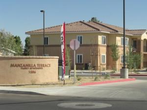 Image of Manzanilla Terrace in Brawley, California