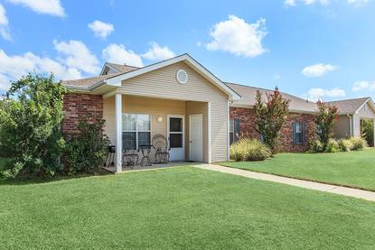 Image of Camden Park Apartments in Canton, Mississippi