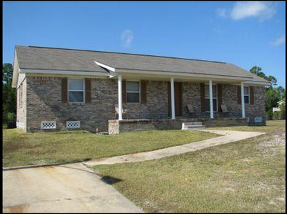 Image of Camille Village Apartments in Pass Christian, Mississippi