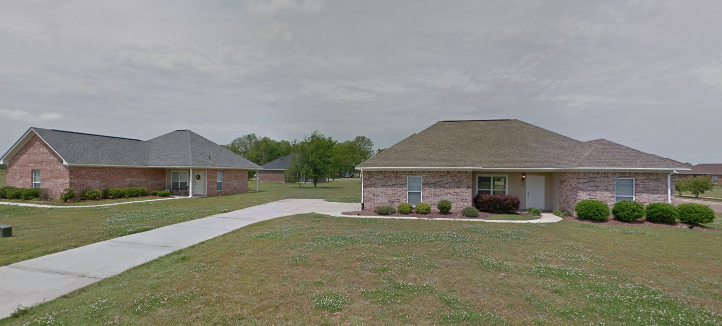 Image of Kingston Place in Canton, Mississippi