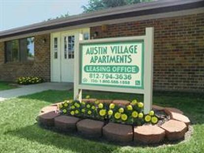 Image of Austin Village in Austin, Indiana