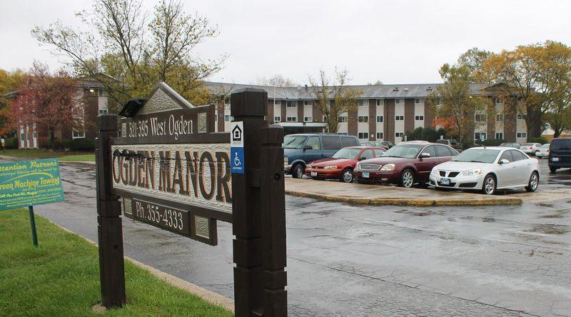 Image of Ogden Manor