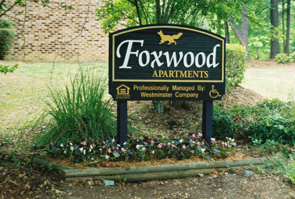 Image of Foxwood Apartments