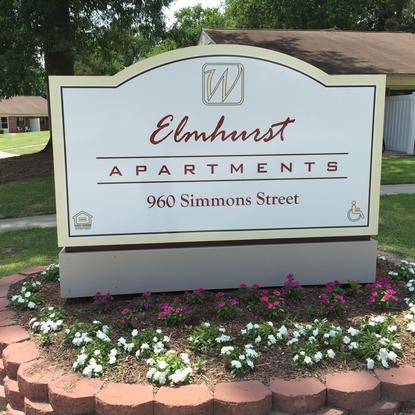 Image of Elmhurst Apartments