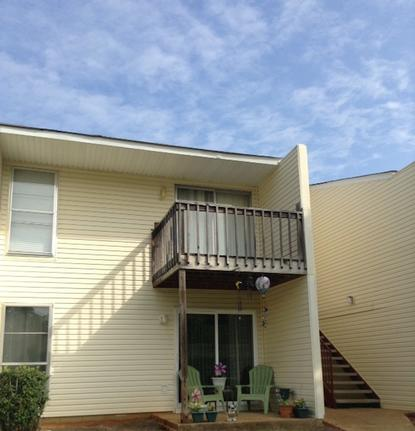 Image of Bonnie Doone Apartments in Athens, Alabama