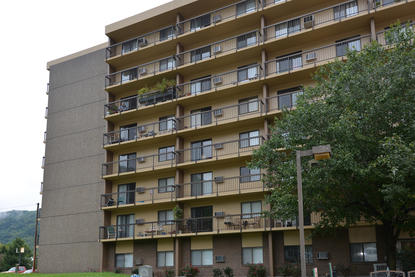 Image of Chapmanville Towers