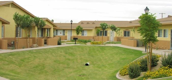 Image of Avondale Senior Housing in Avondale, Arizona