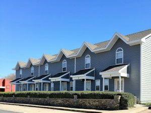 Image of Buffalo River Village Apartments in Jasper, Arkansas