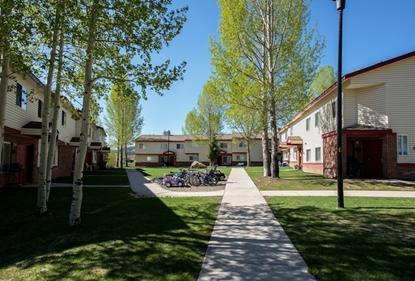 Image of Villa Sierra Madre in Silverthorne, Colorado