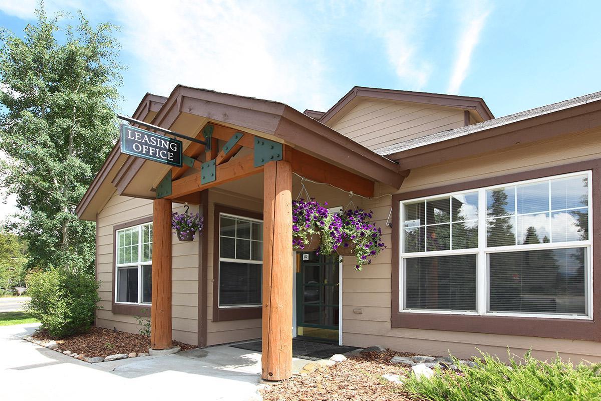 Image of Pinewood Village in Breckenridge, Colorado