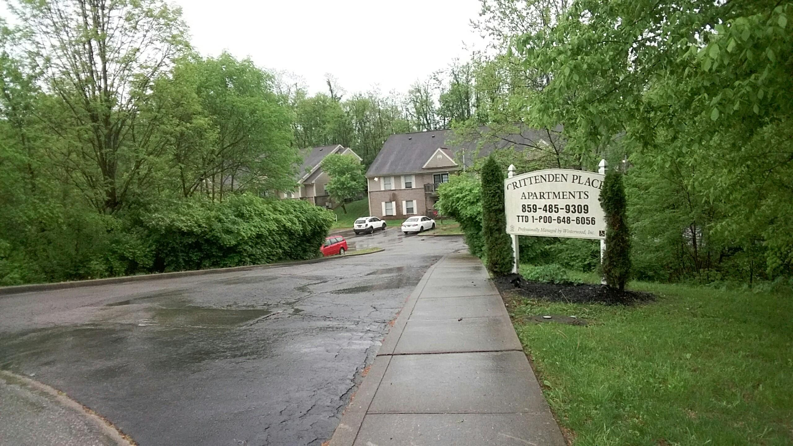 Image of Crittenden Place Apartments in Crittenden, Kentucky