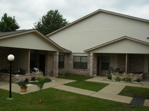 Image of Parkview Apartments in Gore, Oklahoma
