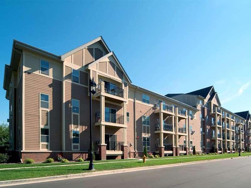 Image of Berkshire-Oconomowoc Senior Apartments
