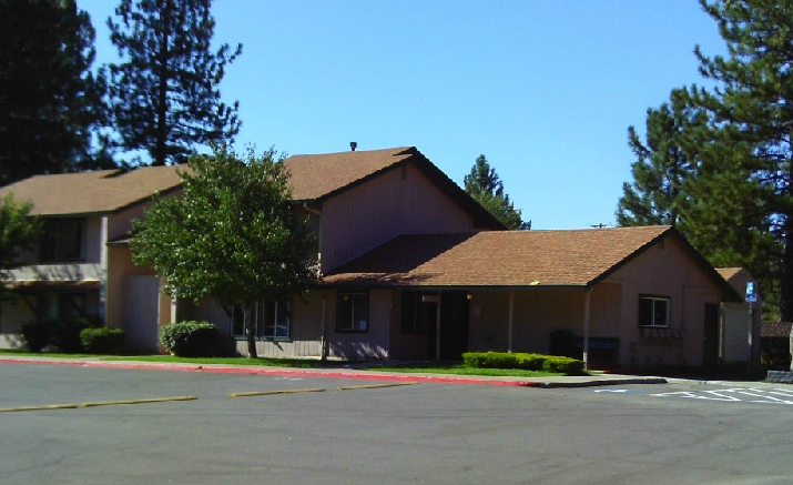 Image of Feather River Apartments in Westwood, California