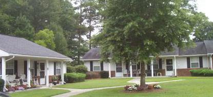 Image of Hillmont Village Apartments in Micro, North Carolina
