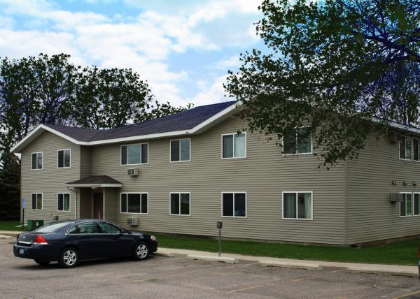 Image of Parkview Apartments in Sanborn, Minnesota