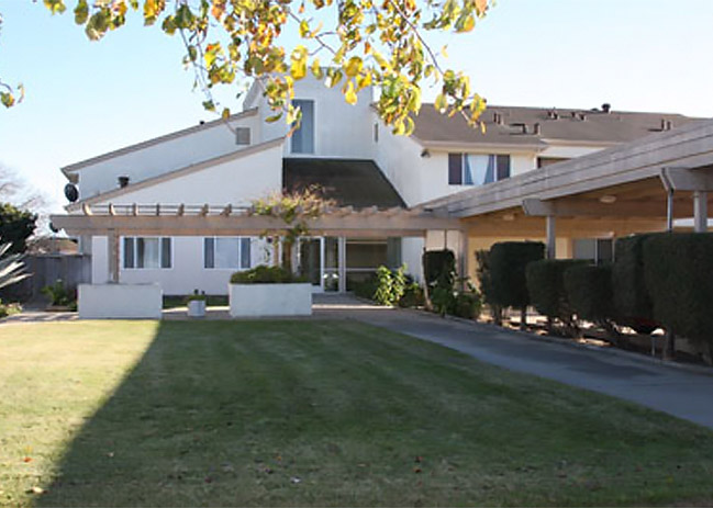 Image of Casa De Oro Apartment