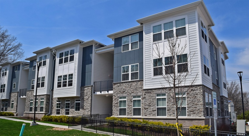 Jacobs Landing | Woodbridge, NJ Low Income Apartments