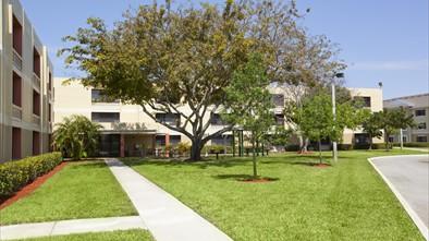 Image of Highland Gardens in Deerfield Beach, Florida
